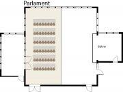 Schmollensee Parlament