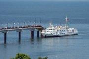 Seebrückenhopping auf der Insel Usedom