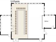 Schmollensee U-Form