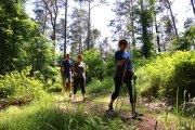 Geführte Nordic Walking Touren