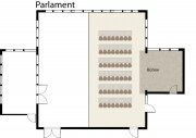 """""""Gothensee"""" Parlament"""