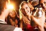 Partys auf Usedom