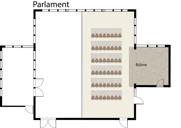 Gothensee_Parlament